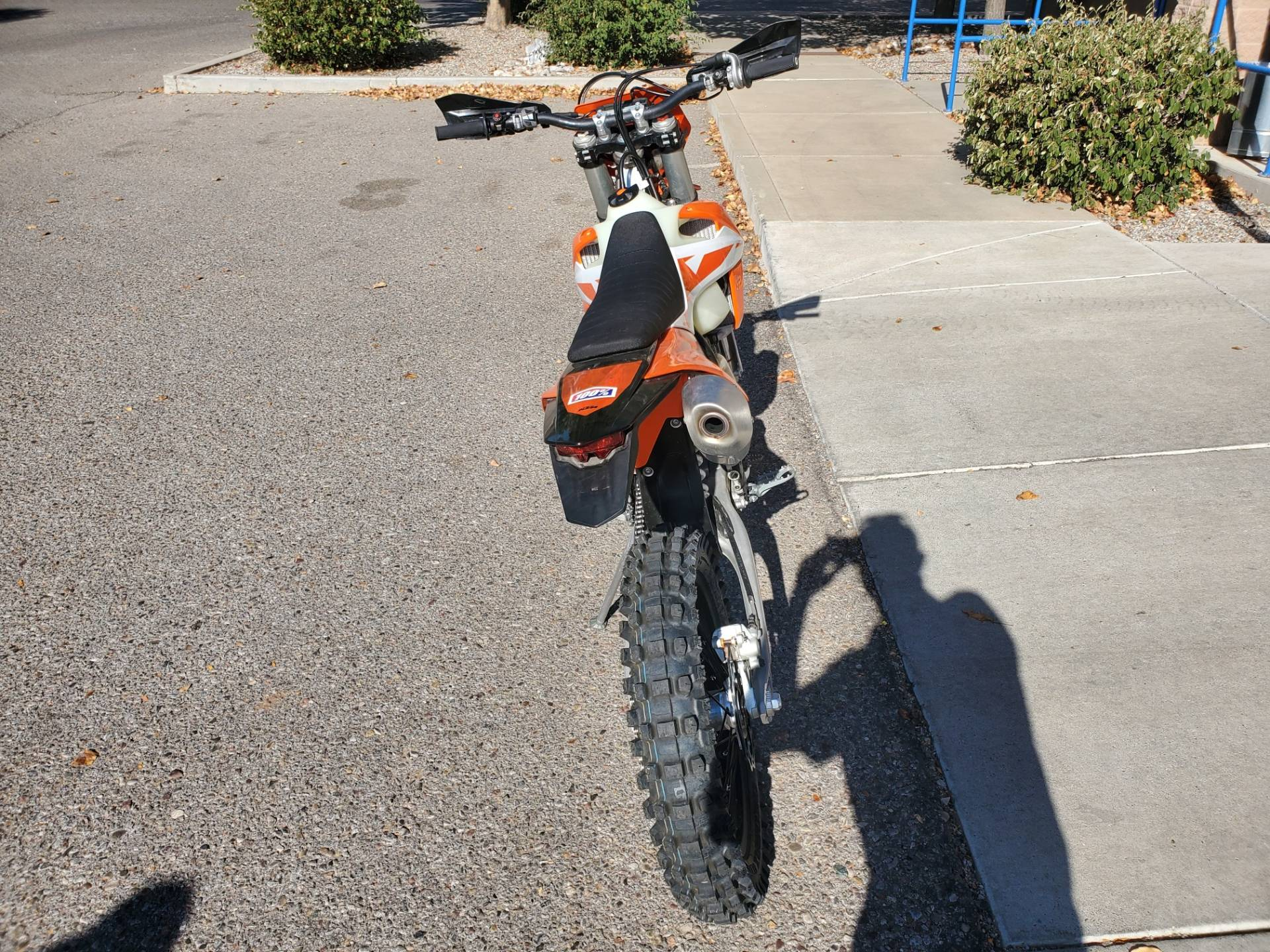 2020 KTM 500XCW in Albuquerque, New Mexico - Photo 5