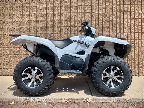 2017 Yamaha Grizzly EPS in Albuquerque, New Mexico