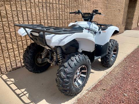 2017 Yamaha Grizzly EPS in Albuquerque, New Mexico - Photo 3