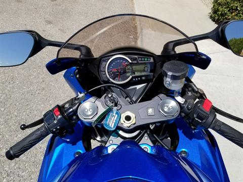 2015 Suzuki GSX-R1000 in Albuquerque, New Mexico
