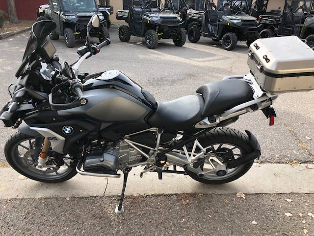 2018 BMW R 1200 GS Adventure in Albuquerque, New Mexico - Photo 2