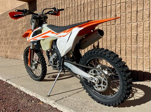 2017 KTM 350 XC-F in Albuquerque, New Mexico - Photo 6