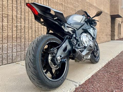 2016 Yamaha YZF-R1 in Albuquerque, New Mexico - Photo 3