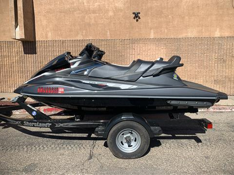 2017 Yamaha VX Cruiser HO in Albuquerque, New Mexico