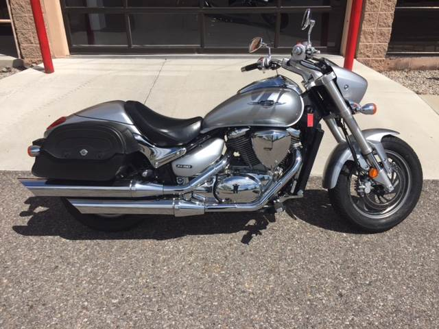 2013 Suzuki Boulevard M50  in Albuquerque, New Mexico