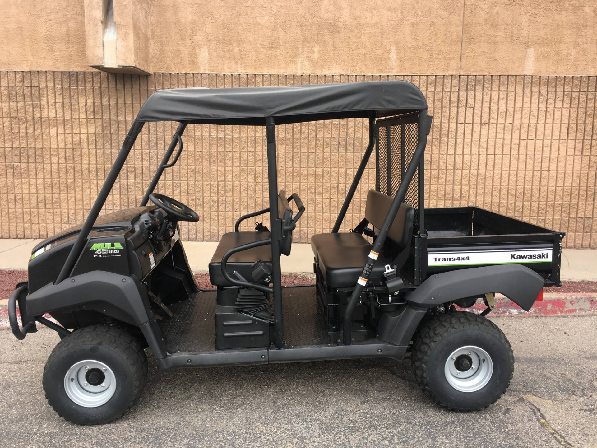 Kawasaki Mule 4010 Fuel Filter Free Download Wiring Diagram Prairie Used 2015 Trans4x4 Utility Vehicles In Together With 3010