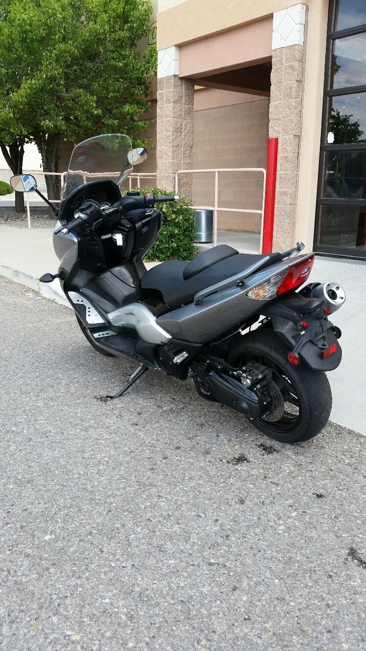 2010 Yamaha TMAX in Albuquerque, New Mexico