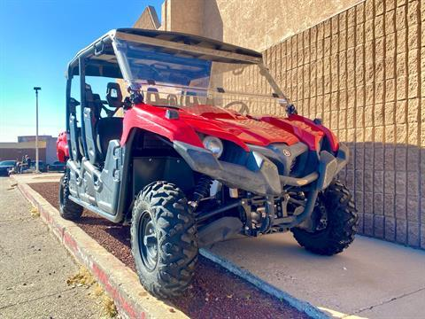 2016 Yamaha Viking VI EPS in Albuquerque, New Mexico - Photo 2