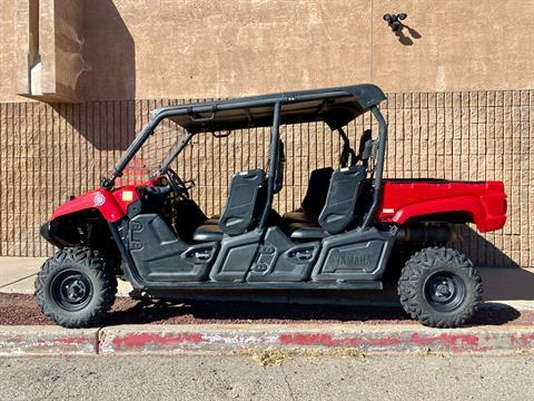 2016 Yamaha Viking VI EPS in Albuquerque, New Mexico - Photo 4