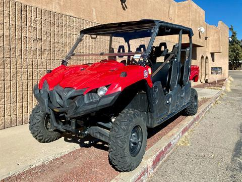 2016 Yamaha Viking VI EPS in Albuquerque, New Mexico - Photo 5