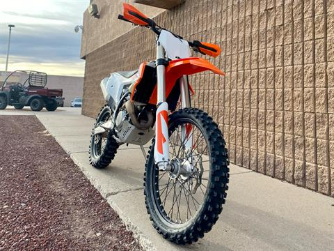 2019 KTM 350 XC-F in Albuquerque, New Mexico - Photo 2