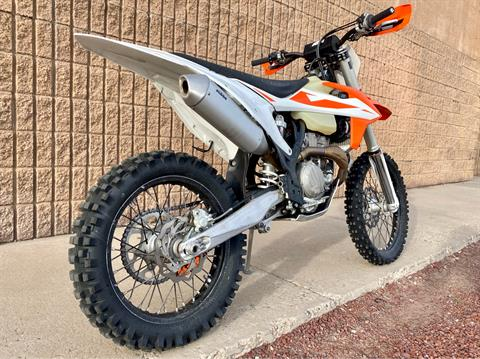2019 KTM 350 XC-F in Albuquerque, New Mexico - Photo 3