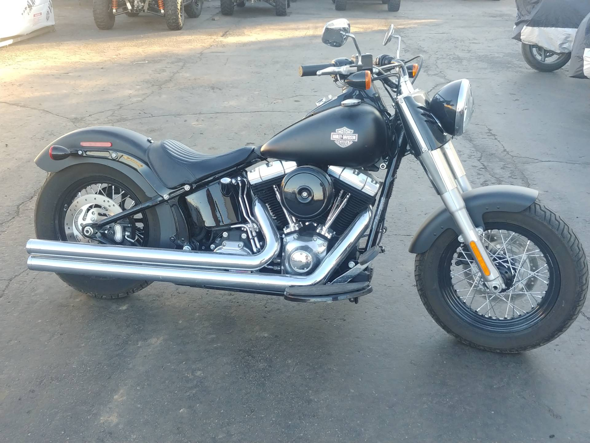 2013 Harley-Davidson Softail Slim® in Meridian, Idaho
