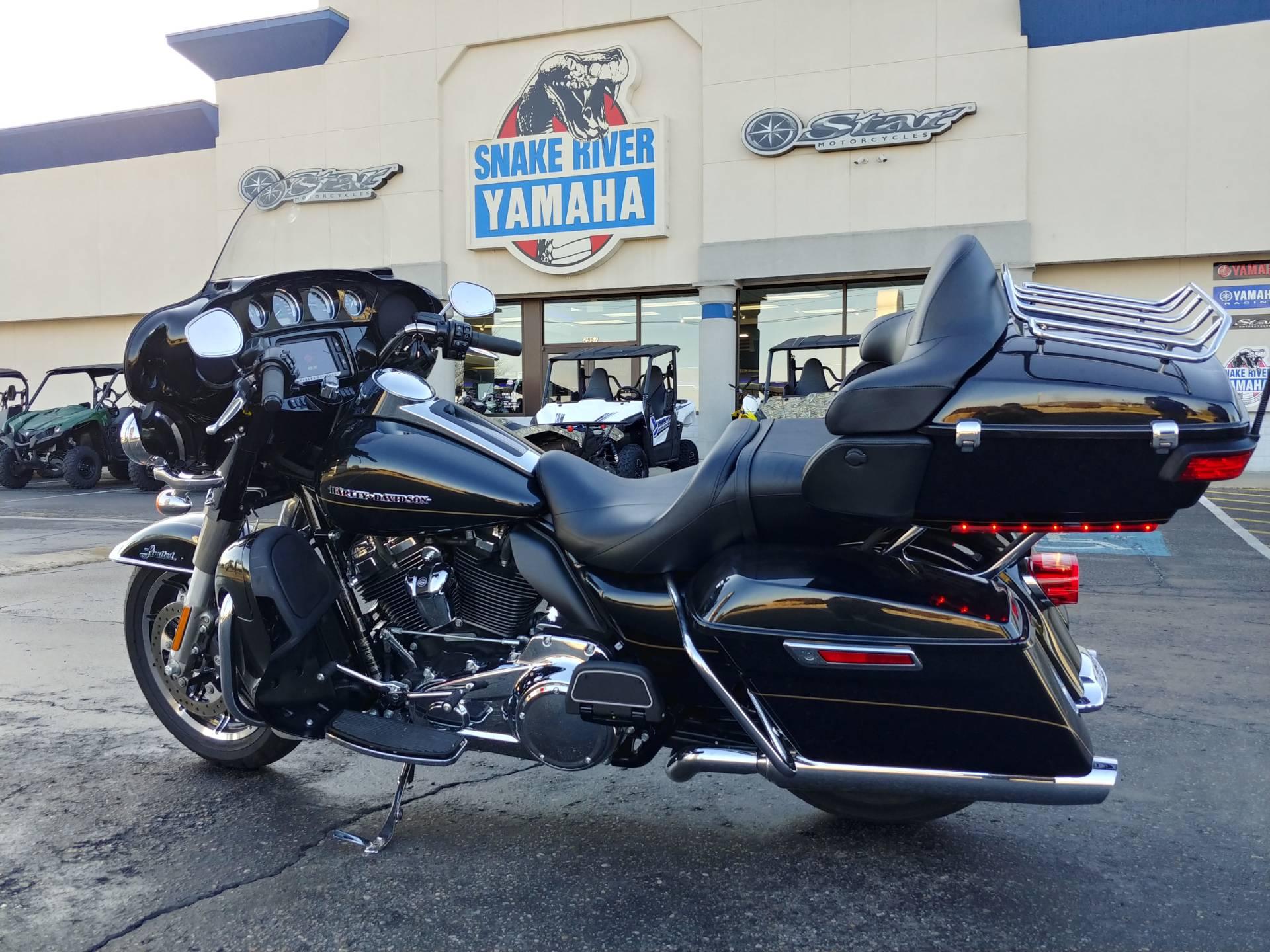 2017 Harley-Davidson Ultra Limited for sale 2794