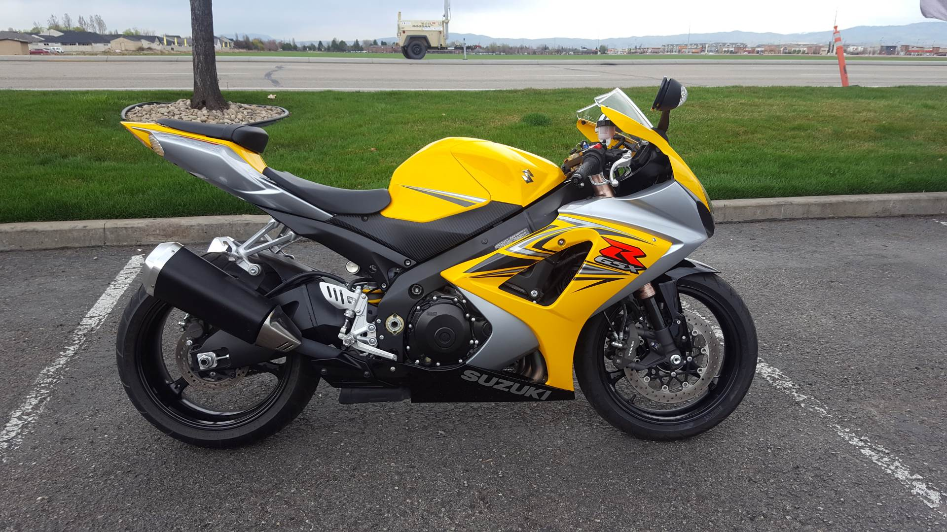 2007 GSX-R1000