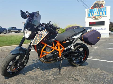 2013 KTM 690 Duke in Meridian, Idaho