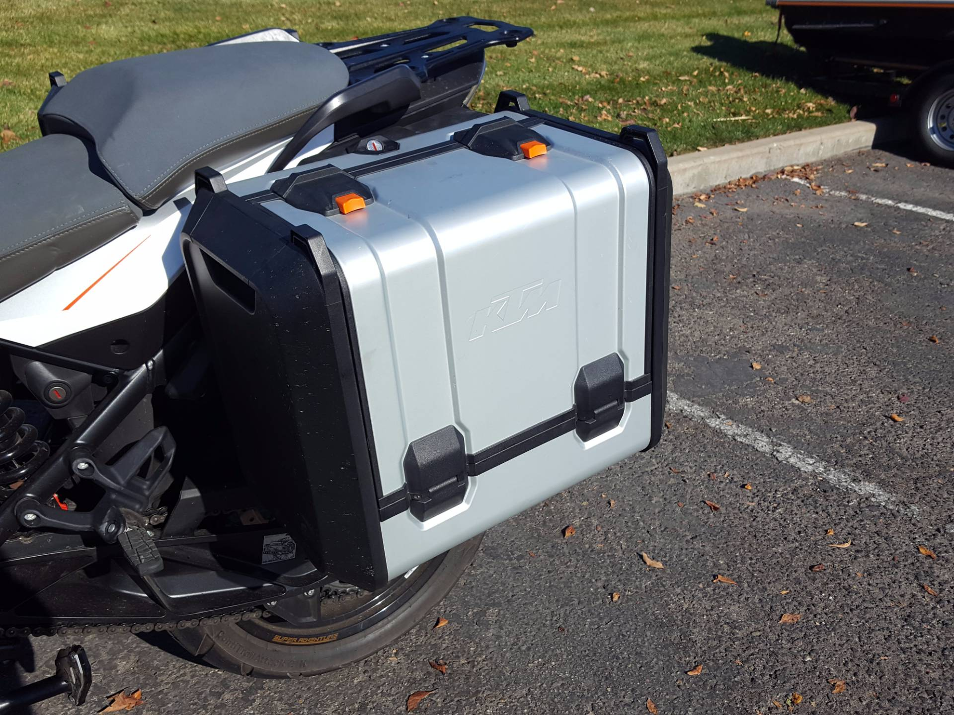 2016 KTM 1290 Super Adventure in Meridian, Idaho