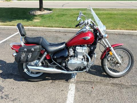2009 Kawasaki Vulcan® 500 LTD in Meridian, Idaho