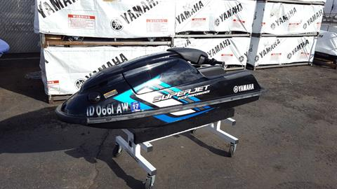 2015 Yamaha SuperJet™ in Meridian, Idaho