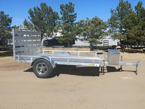 2018 Other TARGHEE ALUMINUM 6.5 X 10 in Meridian, Idaho