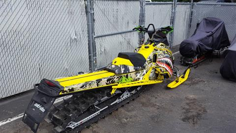 "2015 Ski-Doo Summit® X® 174 800R E-TEC®, PowderMax 3.0"" in Meridian, Idaho"