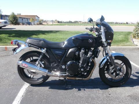 2014 Honda CB1100 in Meridian, Idaho