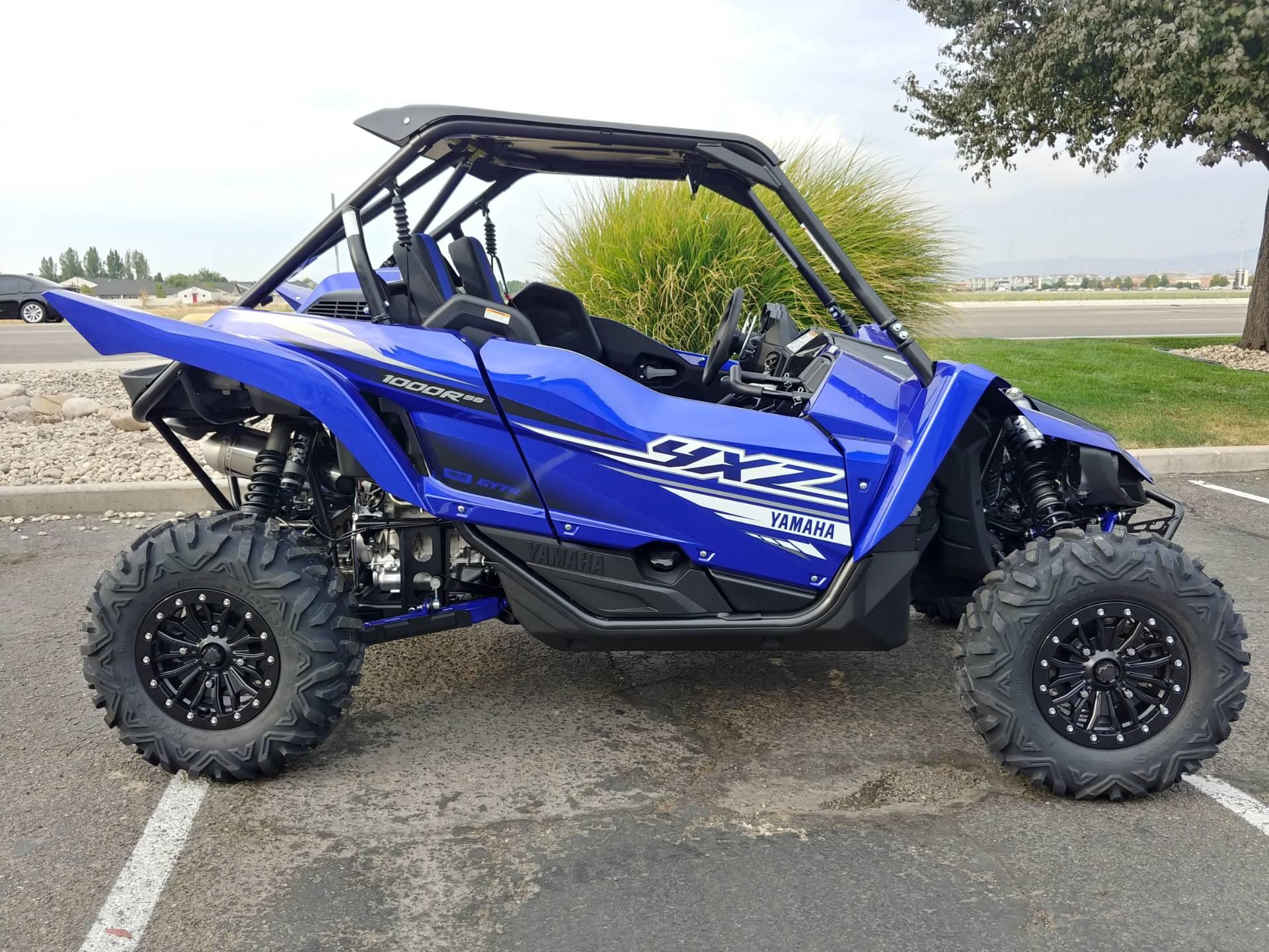 2019 Yamaha YXZ1000R SS SE for sale 2544