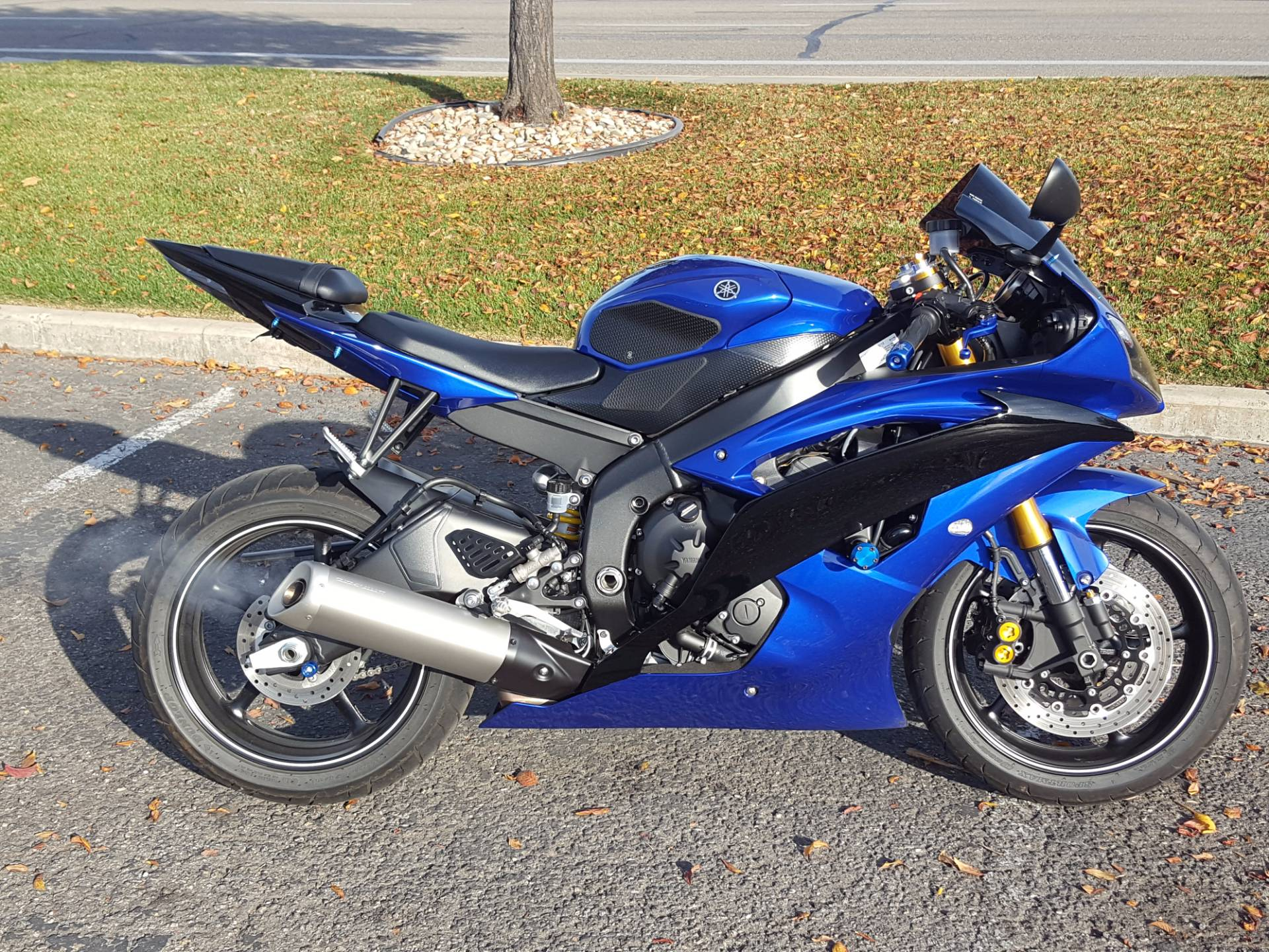 2012 Yamaha YZF-R6 for sale 82755