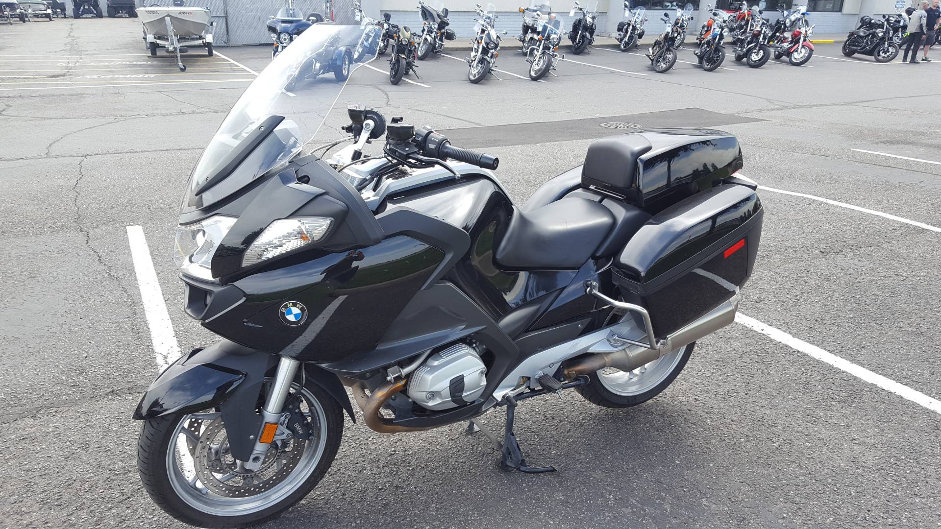 2013 BMW R 1200 RT in Meridian, Idaho
