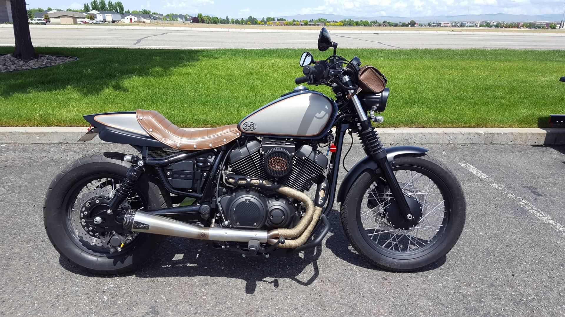 2014 Yamaha Bolt for sale 194575