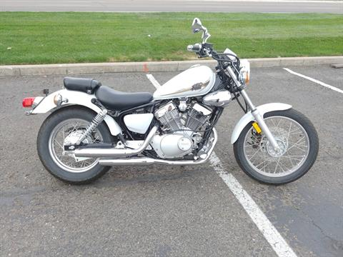 2014 Yamaha V Star 250 in Meridian, Idaho