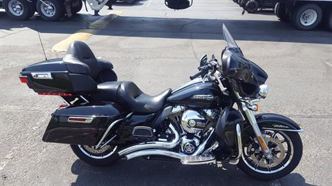 2014 Harley-Davidson Electra Glide® Ultra Classic® in Meridian, Idaho