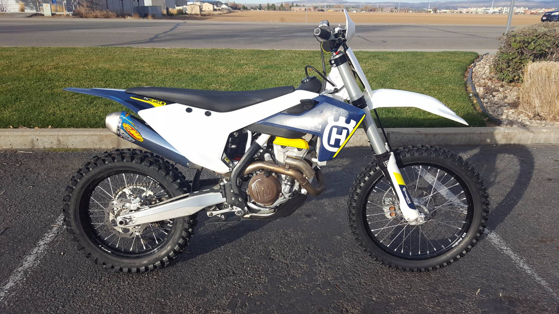 2016 FC 350