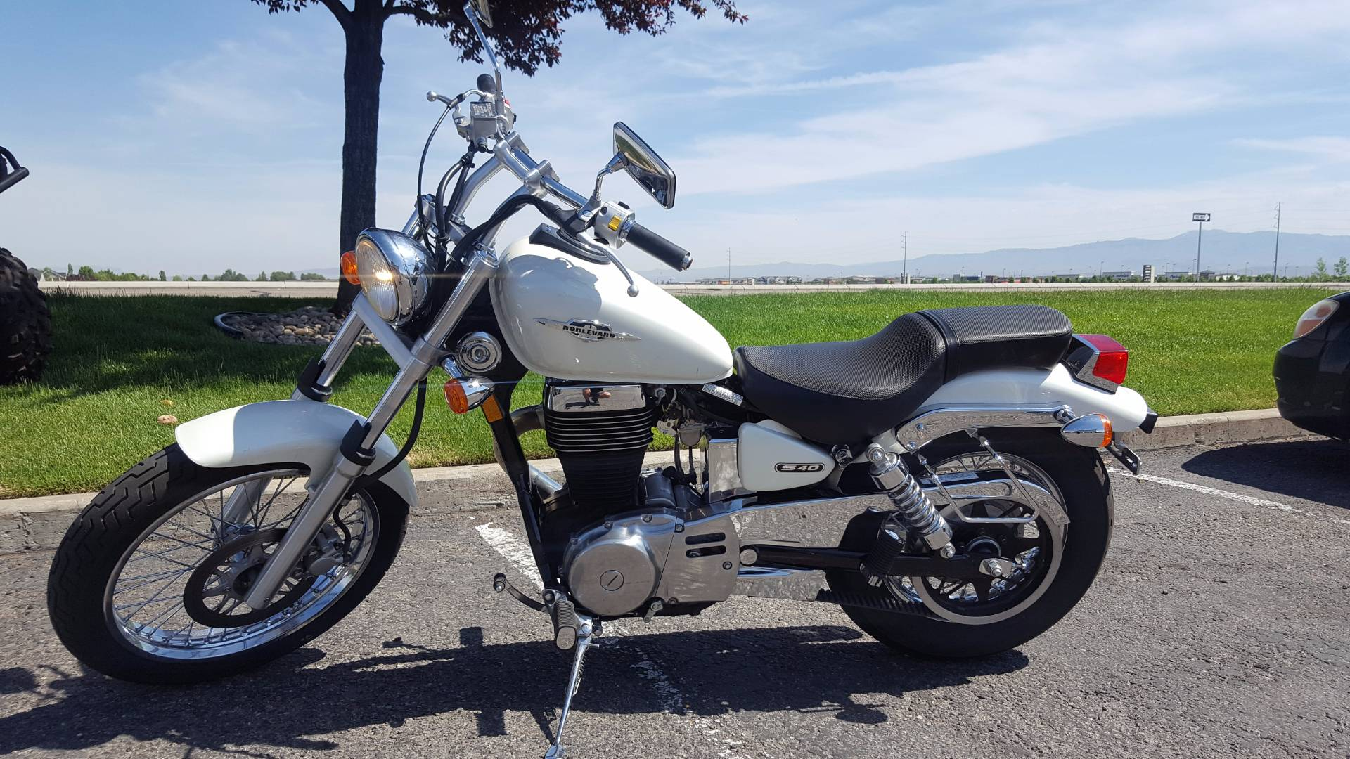 2005 Suzuki Boulevard S40 for sale 10966