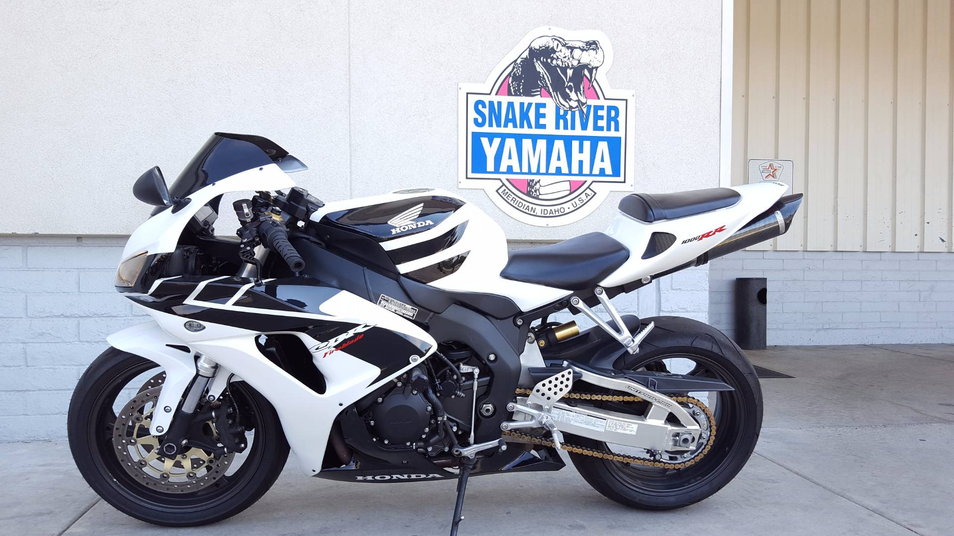 2006 Honda CBR1000RR for sale 1642
