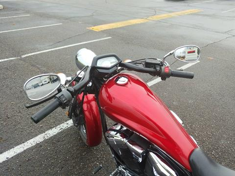 2015 Honda Fury® in Meridian, Idaho