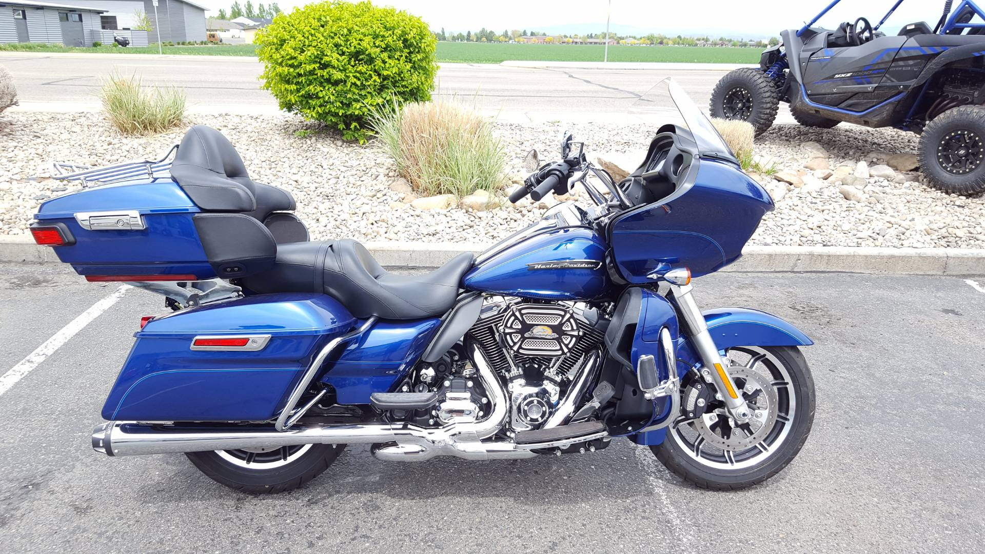 2016 Harley-Davidson Road Glide Ultra for sale 10038
