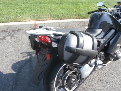 2012 BMW F 800 ST in Meridian, Idaho