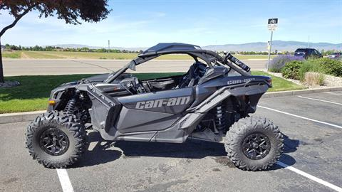 2017 Can-Am Maverick X3 X rs Turbo R in Meridian, Idaho