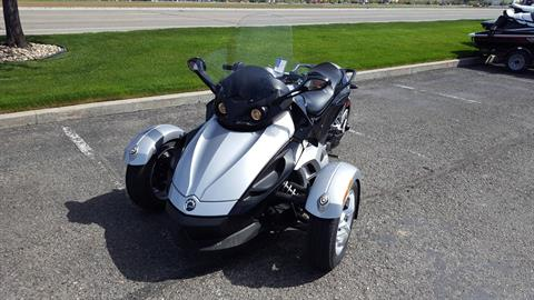2009 Can-Am Spyder™ GS Roadster with SM5 Transmission (manual) in Meridian, Idaho