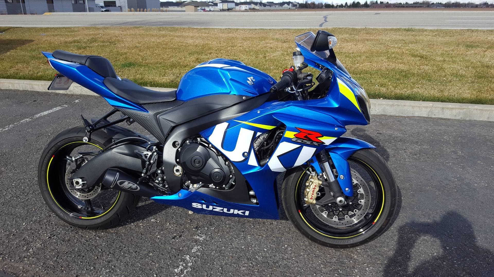 2015 GSX-R1000