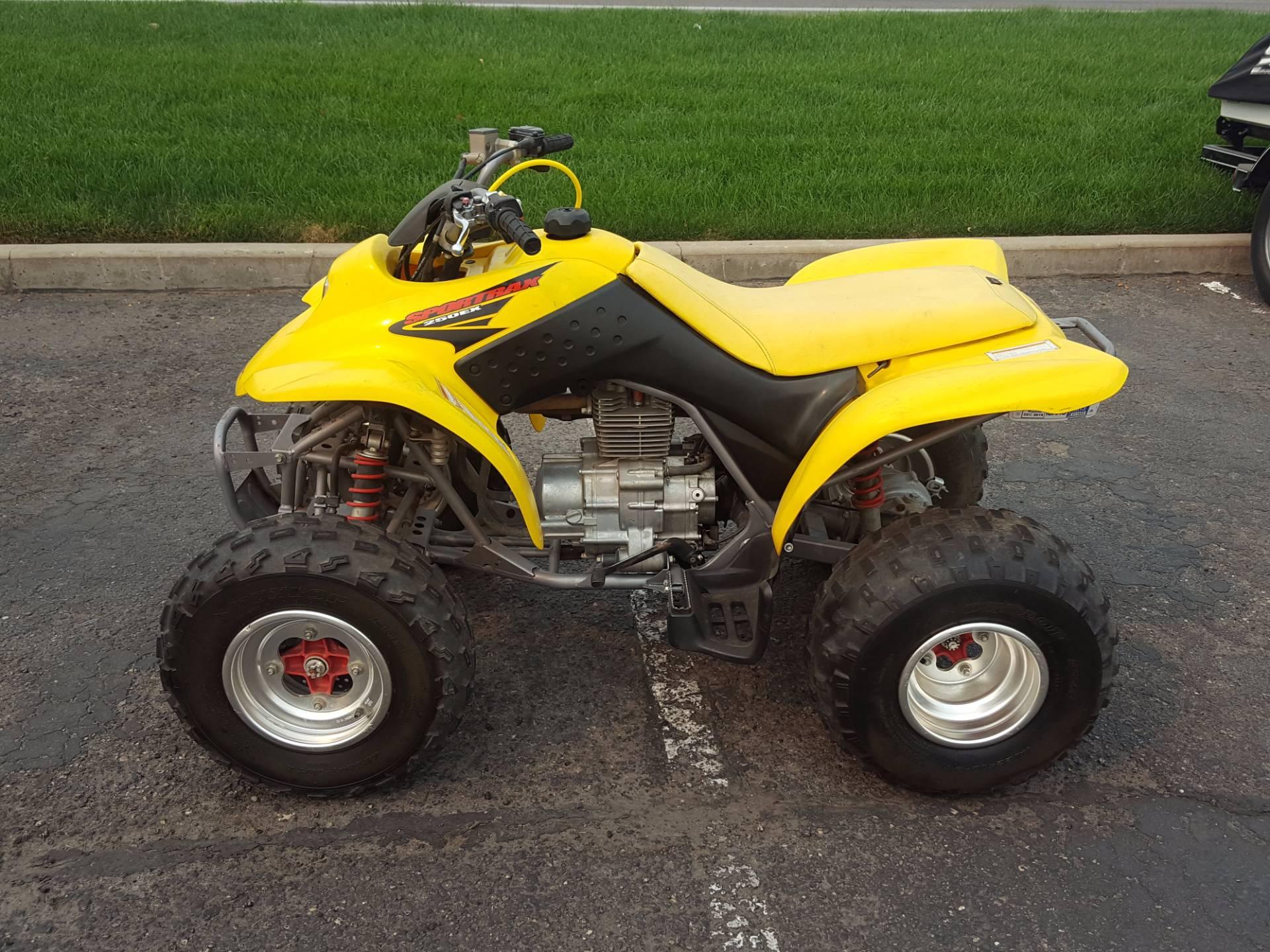 2003 Sportrax 250EX