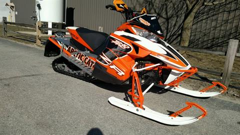 2014 Arctic Cat ZR® 8000 Sno Pro® in Baldwin, Michigan