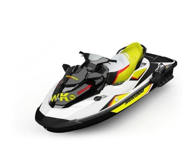 2015 Sea-Doo WAKE™ Pro 215 in Baldwin, Michigan