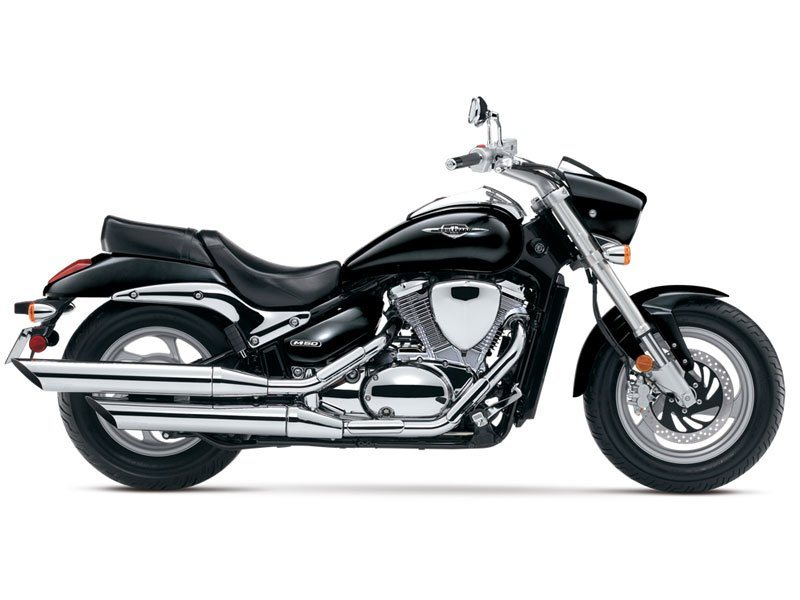 2013 Suzuki Boulevard M50  in Baldwin, Michigan
