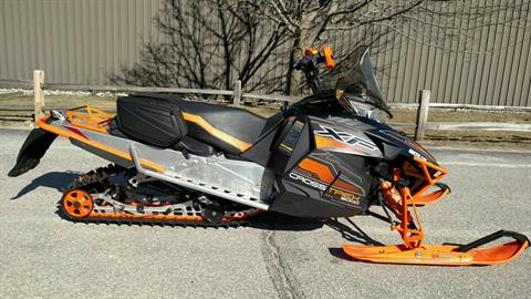 "2016 Arctic Cat XF 9000 137"" CrossTrek ES in Baldwin, Michigan"