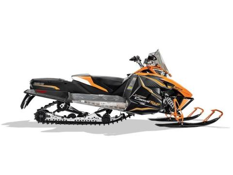 "2016 Arctic Cat XF 7000 146"" CrossTour ES in Baldwin, Michigan"