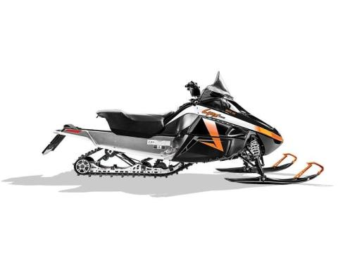 2016 Arctic Cat Lynx 2000 in Baldwin, Michigan