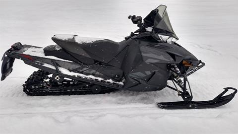 "2016 Arctic Cat ZR 8000 137"" Limited ES in Baldwin, Michigan"