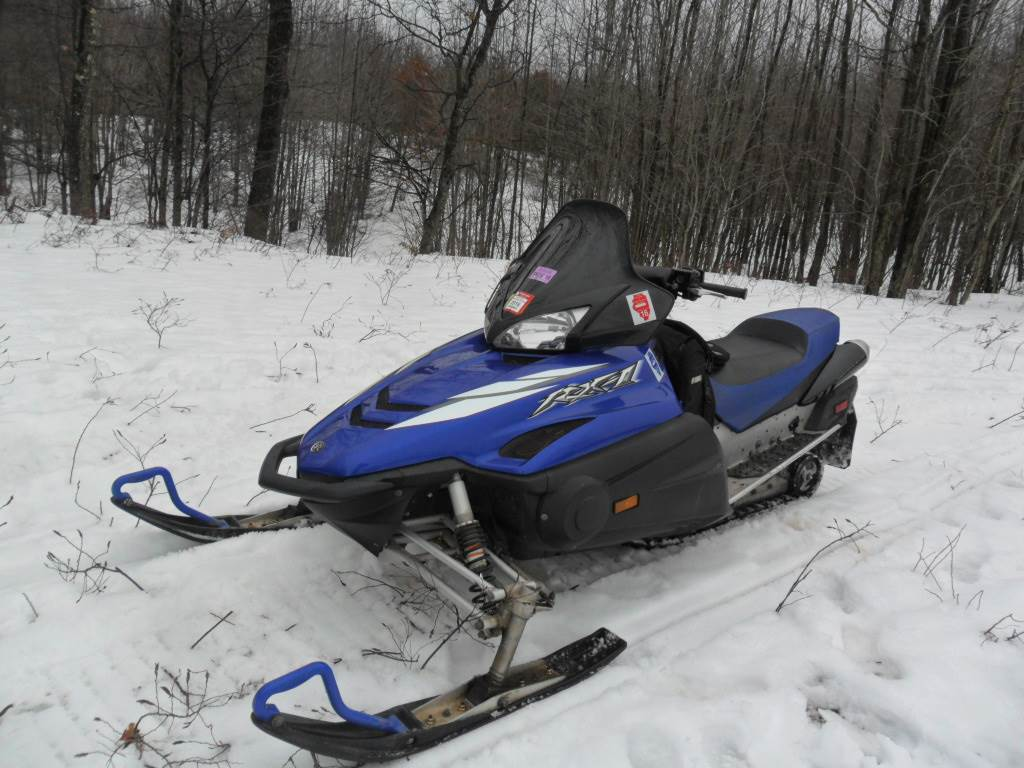 2003 Yamaha RX - 1 in Baldwin, Michigan